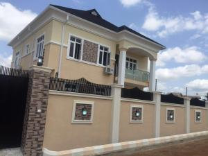 Detached Duplex House for sale Jericho Ibadan Oyo