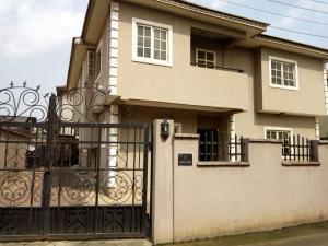 House for sale Ferraro Court Estate Gbagada Lagos