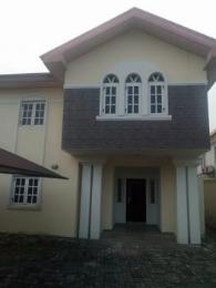 4 bedroom Detached Duplex House for rent Off admiralty way Lekki Phase 1 Lekki Lagos