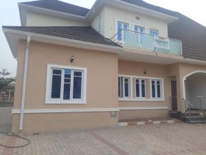 4 bedroom Semi Detached Duplex House for rent Main street river park Lugbe Abuja