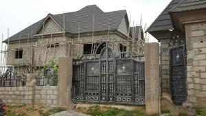 4 bedroom House for sale Urban hub Idu Abuja