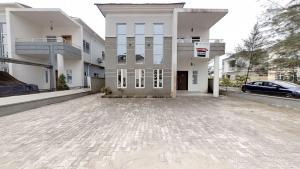 4 bedroom Detached Duplex House for sale Lekky County Homes Lekki Phase 2 Lekki Lagos