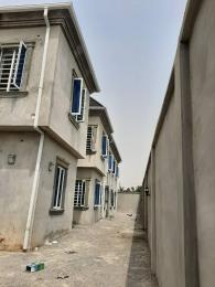 4 bedroom Detached Duplex House for rent kola bustop Alagbado Abule Egba Lagos