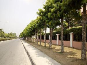 4 bedroom Detached Duplex House for rent Crown Estate  Crown Estate Ajah Lagos