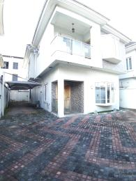 4 bedroom Detached Duplex House for rent Agungi Lekki Lagos