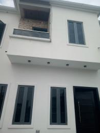 4 bedroom Detached Duplex House for rent Ikate Elegushi  Lekki Phase 1 Lekki Lagos