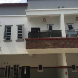 4 bedroom Detached Duplex House for sale Conservation drive chevron Lekki Lagos - 0