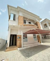 4 bedroom Detached Duplex House for sale Orchild road 2nd tollgate  chevron Lekki Lagos