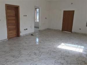 Detached Duplex House for sale Shonibare Estate Maryland Lagos