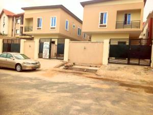 4 bedroom House for sale Allen Avenue Ikeja Lagos