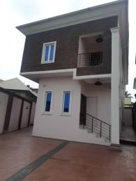 4 bedroom House for sale Omole phase 2 Ojodu Lagos