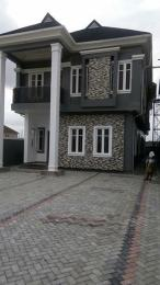 4 bedroom House for sale Oral Estate by 2nd Toll gate Ikota bridge bf VGC , Lagos VGC Lekki Lagos