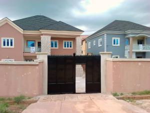 4 bedroom Detached Duplex House for sale Enugu Enugu