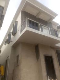 4 bedroom Detached Duplex House for sale Ogudu Lagos