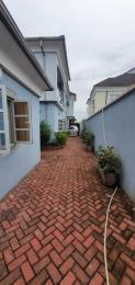 4 bedroom Detached Duplex House for sale Sangotedo Lagos