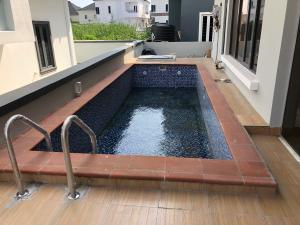 4 bedroom Detached Duplex House for sale Lekki County Home Lekki Lagos