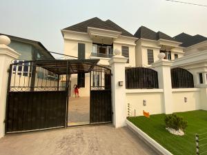 4 bedroom Detached Duplex House for sale Bera estate  chevron Lekki Lagos