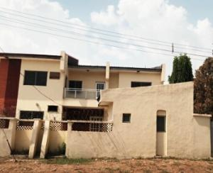 4 bedroom House for sale Zone 4 Wuse 1 Abuja