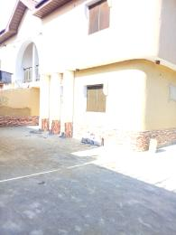 4 bedroom Detached Duplex House for rent magodo shangisha Kosofe/Ikosi Lagos