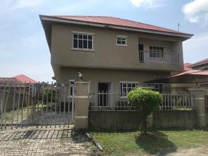 4 bedroom Detached Duplex House for sale Crown Estate Ajah Lagos