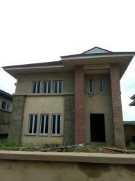 4 bedroom Detached Duplex House for sale Warewa, Lagos- Extension Berger Ojodu Lagos
