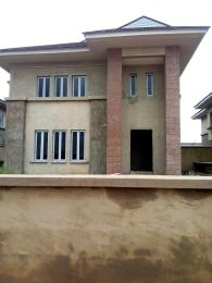 4 bedroom Detached Duplex House for sale Warewa, Lagos- Extension Berger Ojodu Lagos