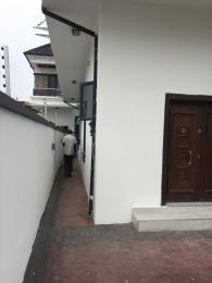4 bedroom Detached Duplex House for sale . Osapa london Lekki Lagos