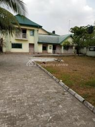 4 bedroom Detached Duplex House for sale  Ada George By Mini Olu . Obio-Akpor Rivers