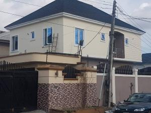 4 bedroom House for sale Brooks Estate  Magodo-Shangisha Kosofe/Ikosi Lagos