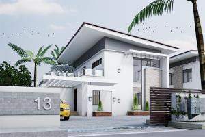4 bedroom House for sale Owerri-Aba Expressway, Owerri Imo