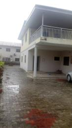 4 bedroom House for sale Anchorage estate Amuwo Odofin Amuwo Odofin Lagos