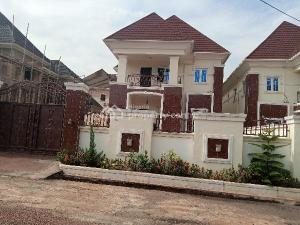 4 bedroom Detached Duplex House for sale  Thinkers Corner,  Enugu Enugu