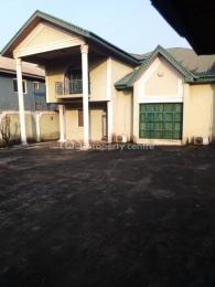 4 bedroom Detached Duplex House for sale  Off Idimu Ejigbo Road Idimu  Idimu Egbe/Idimu Lagos