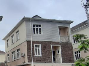 4 bedroom Detached Duplex House for rent Mobil Road  Ilaje Ajah Lagos