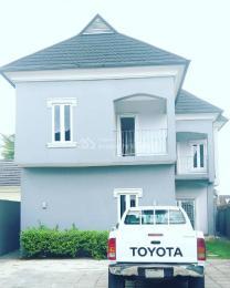 4 bedroom Detached Duplex House for rent Parkland Estate By Peter Odili Road,  Trans Amadi Port Harcourt Rivers