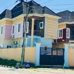 4 bedroom House for sale   Oral Estate Lekki Lagos