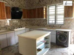 4 bedroom Detached Duplex House for sale Oral Estate  Oral Estate Lekki Lagos
