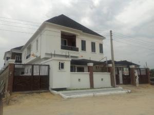 4 bedroom Detached Duplex House for sale Lekki Oral Estate Lekki Lagos
