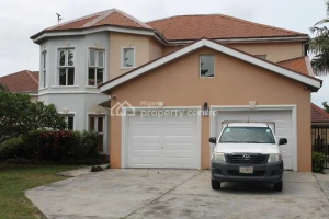 4 bedroom House for sale   Nicon Town Lekki Lagos