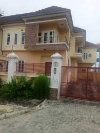 4 bedroom Detached Duplex House for rent Ologolo Lekki Lagos