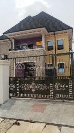 4 bedroom Detached Duplex House for sale Naf Harmony Estate Off Eliozu, GRA Phase 3  Eliozu Port Harcourt Rivers