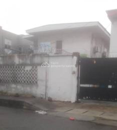 Detached Duplex House for sale - Old Ikoyi Ikoyi Lagos