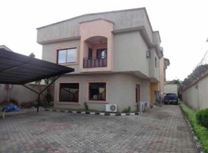 4 bedroom Detached Duplex House for sale .... VGC Lekki Lagos