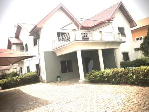 4 bedroom Detached Duplex House for rent Lekki Phase 1 Lekki Lagos