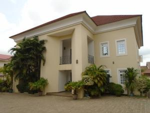 4 bedroom House for rent - Asokoro Abuja