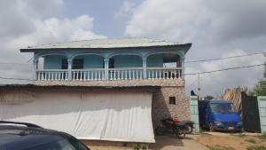 4 bedroom Detached Duplex House for sale GRA Sagamu Sagamu Ogun