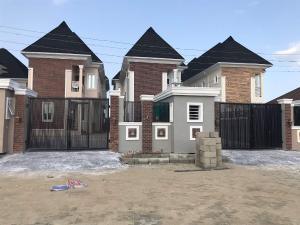 4 bedroom House for sale villa Ikota Lekki Lagos