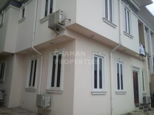 4 bedroom House for sale GRA Phase 2 Magodo GRA Phase 2 Kosofe/Ikosi Lagos