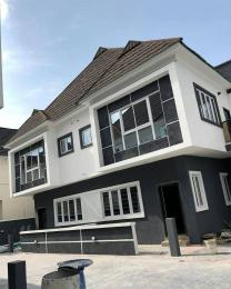 4 bedroom Semi Detached Duplex House for sale chevy view estate Idado Lekki Lagos