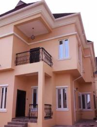 4 bedroom Detached Duplex House for sale GRA Phase 2 Magodo GRA Phase 2 Kosofe/Ikosi Lagos
